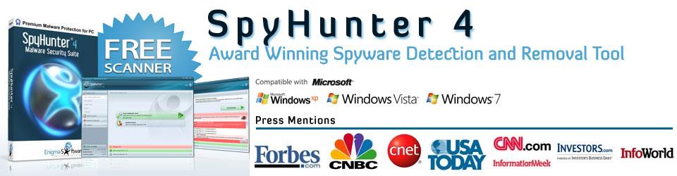 spyhunter anti malware